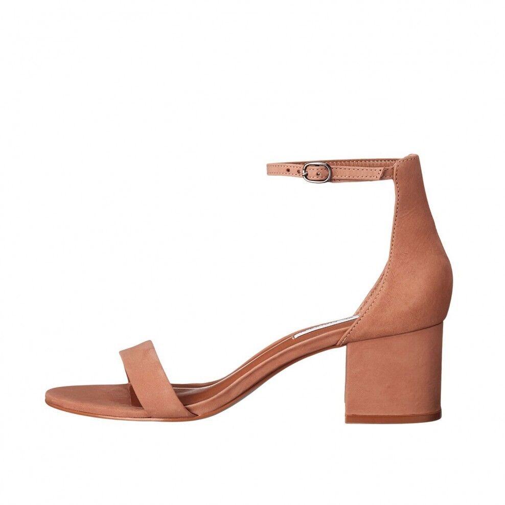 Steve Madden Irenee Tan Women's versatile sandal heel