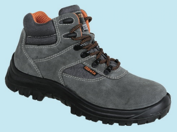 zapatos ANTINFORTUNISTICA ALTE BETA S1P 7249G NORMA EN 20345 SP1 SRC