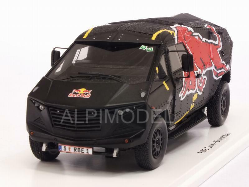 rouge Bull RBE One Event Car 1 43 BIZARRE B1058