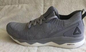 Reebok floatride RS ultk Homme Chaussures de course-gris
