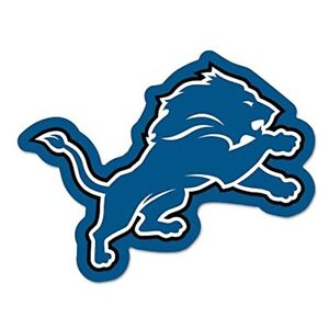image is loading 10 nfl detroit lions logo on the gogo