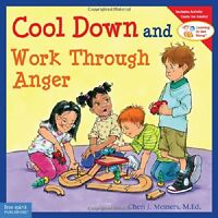 Cool Down And Work Through Anger (learning To Get Along®) By Cheri J. Meiners M on sale