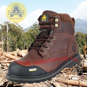 AMBLER-FS167-CRAZY-HORSE-LEATHER-STEEL-TOE-CAP-SAFETY-WORK-BOOTS