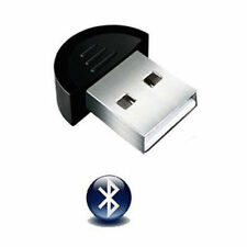 USB BLUETOOTH DONGLE ADAPTER EDR TINY FOR PC LAPTOP WINDOWS XP VISTA 7 AND LINUX
