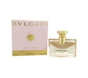 d979a6097ce58 ROSE ESSENTIELLE Bvlgari 3.4 oz EDP eau de parfum Women s Perfume ...