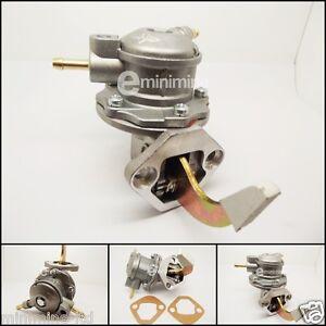 Classic-Mini-Fuel-Pump-Mechanical-AZX1818-PRE-1990-INCLUDING-Gaskets-amp-FREE-P-amp-P