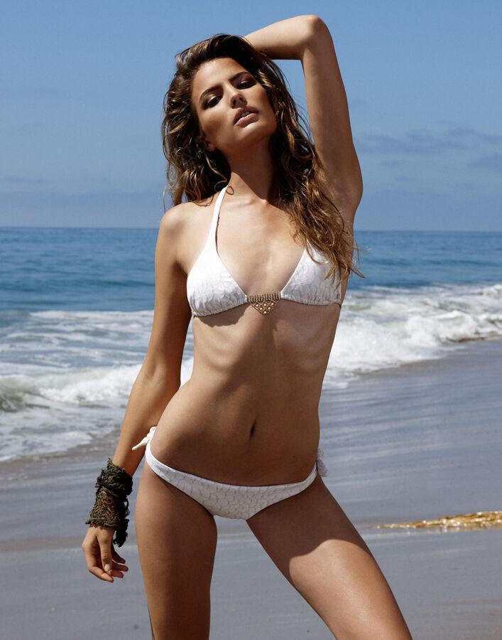 BEACH BUNNY fly me to the moon bikini.