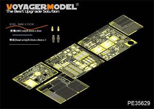 Voyager-PE35629-1-35-Modern-US-M109A6-SP-Howitzer-Detail-Set-for-AFV-Club-35248