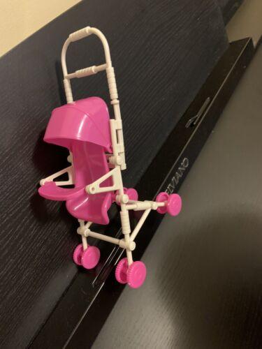 Good Girl gift@Nice Tamanho Da Boneca Barbie Acessório @ Um Pc Pram@pretty Boa Qualidade