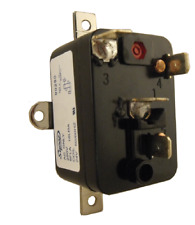 Supco 90291 General Purpose Fan Relay 120V Coil 250V 8FLA 25LRA 16A