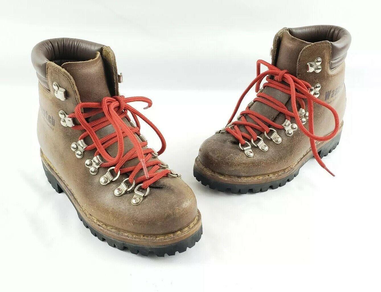 De Colección Raichle Wasatch Switzerland Montañismo Hombre botas De Montaña M
