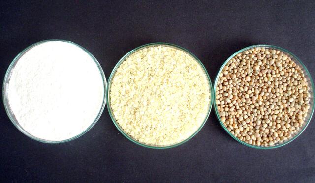 1KG Guar Gum powder-Vegan*Gluten Free*Nut free*NON GMO. Best Quality Food grade