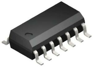 5-x-TI-CD74ACT164M96-8-stage-Shift-Register-Serial-Parallel-Uni-Directional-SOIC