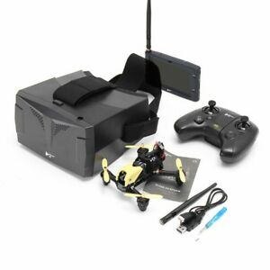Hubsan-H122D-X4-5-8G-FPV-Micro-RC-Racing-Drone-Quadcopter-w-720P-VR-Goggles