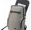 NIJ-IIIa-Protection-Level-44Mag-Light-weight-Bullet-Proof-Back-Pack-W-USB-Port thumbnail 6