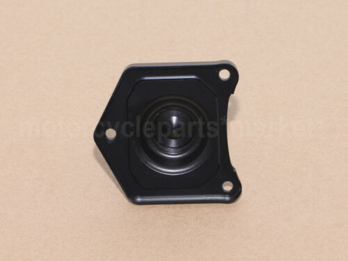 USA Solenoid Cover Push Button Starter Switch for Harley Big Twin Dyna 1991-2017