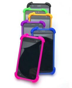 Details about Silicone Case Cover For XGODY X17 Pro/ D22 G400 D19 X22 P11  X24