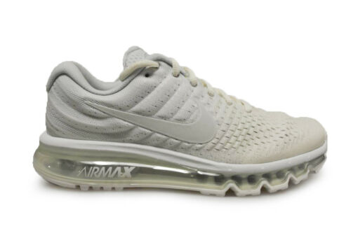 off White Trainers Womens Nike Air Max 2017-849560 005