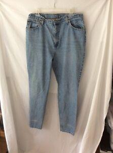 Faded Glory Women's Jeans ~ Size 18
