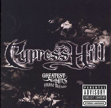 1 of 1 - CYPRESS HILL Greatest Hits From The Bong CD BRAND NEW Best Of