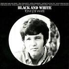 Black and White by Tony Joe White (CD, Nov-1998, Warner Elektra Atlantic Corp.)