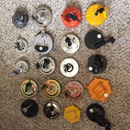 935 LOCKING FUEL CAP FITS CATERPILLAR  931B 939C 933C 953B 7x7700 943 953