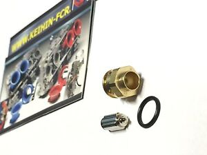 2006 SUZUKI DRZ400E Flatslide Carburetor Rebuild Kit //Repair Set DRZ 400 400E