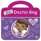 Doc McStuffins Doctor Bag by Marcy Kelman, Disney Book Group (Board book, 2013)