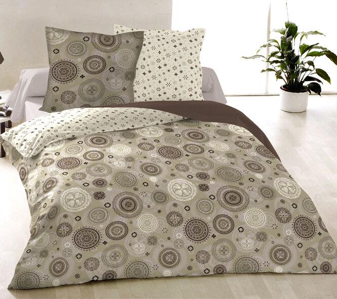ThreeL Bubbles 100% Cotton Ranforce  Bed linen Duvet Cover Set