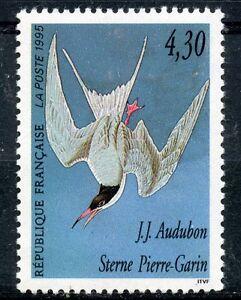 Stamp / Timbre France Neuf N° 2931 ** Arts Decoratifs / Faune / Sterne PréVenir Le Grisonnement Des Cheveux Et Aider à Conserver Le Teint