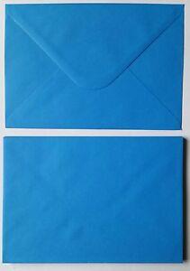 f-Lot-de-12-enveloppes-Bleue-23-cm-x-15-9-cm-Neuf