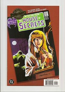 Image Is Loading ME HOUSE OF SECRETS 92 NM MT 9