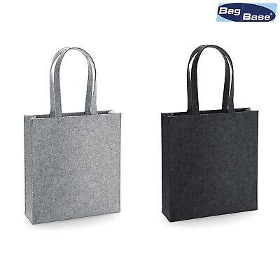 Costante Bagbase Feltro Tote Bag Bg723-mostra Il Titolo Originale Acquista One Give One