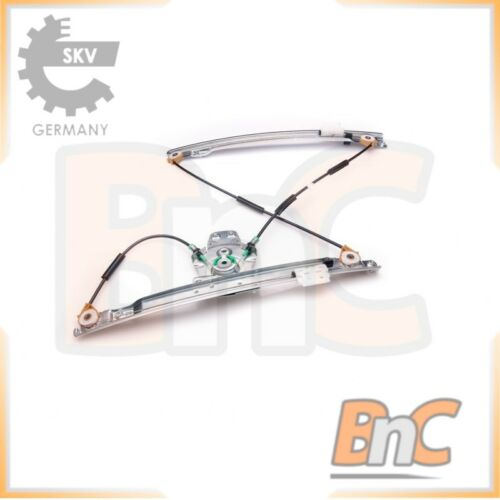 TD # OEM SKV HD anteriore sinistro window lift per CITROEN C5 III Break C5 III RD