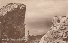 Beachy head & Lighthouse, EASTBOURNE, Sussex
