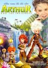 Arthur and The Invisibles 0796019821483 DVD Region 1