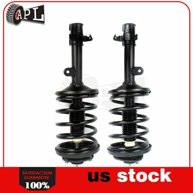 For Acura MDX 2001-2002 Front Pair Complete Struts Shocks