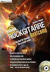 Rockgitarre Bootcamp von Michael Wagner (2012, Taschenbuch)
