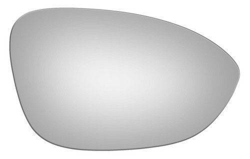 Z4 Passenger Side Convex RH Electrochromic Mirror Glass Lens Fits BMW 3 Series