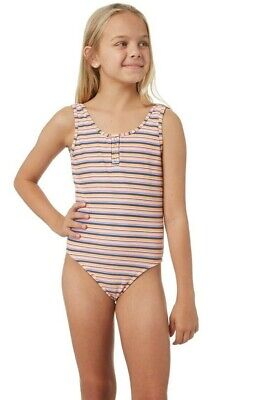 BNWT BILLABONG GIRLS KIDS MI LINDO DRESS SIZE 10 RRP $69.99 LAST ONE