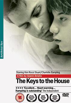 1 of 1 - KEYS TO THE HOUSE - DVD - REGION 2 UK