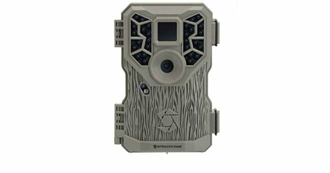 Stealth Cam PX28 Trail Camera - Game Camera 10 MPX