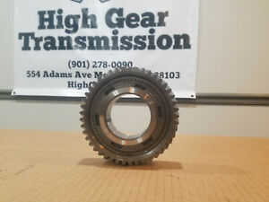 NSG370 1ST GEAR - NEW AND UPDATED JEEP 6 SPEED NSG-370 1ST GEAR