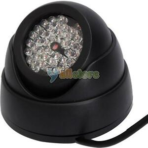 New 48LED Dome illuminator light IR Night Vision for HD CCTV Security Camera