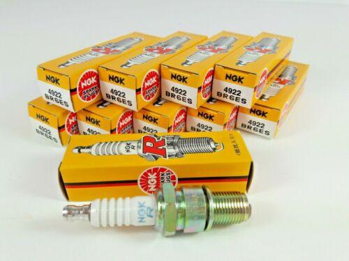 4922 1x NGK Spark Plug BR6ES