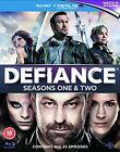 Defiance Season 1 and 2 - Blu-ray Region B
