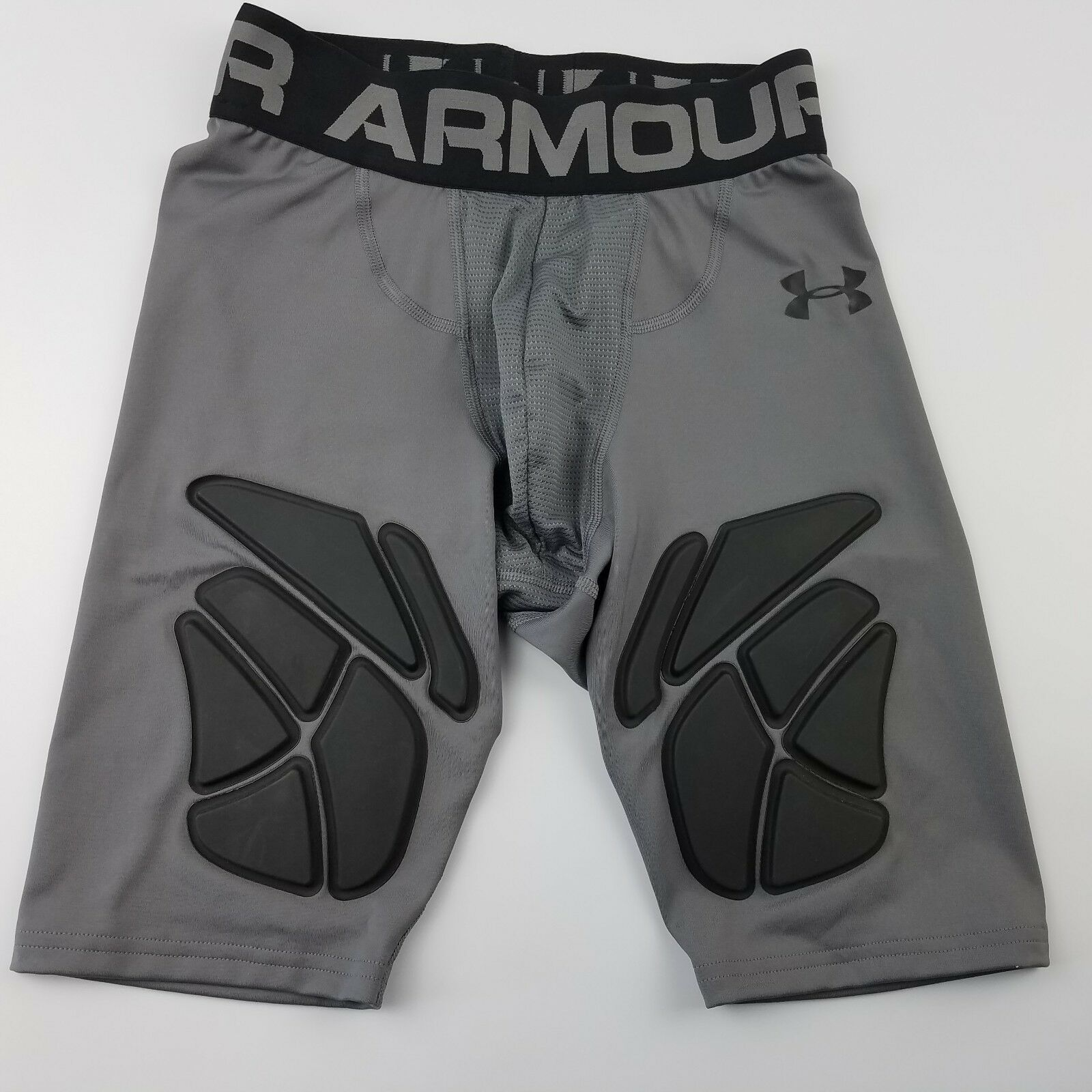 Excelente calidad precios baratass precio al por mayor Under Armour Padded Compression Football Shorts Mens Size Medium ...