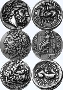 Zeus-King-of-the-Gods-3-Greek-Coins-Percy-Jackson-Fans-Greek-Mythology-3Zeus-S