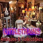 LITTLETRAINS ANTIQUES/COLLECTIBLES