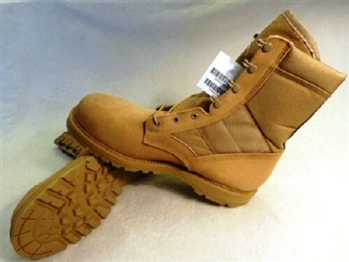Hot Weather Steel Toe stivali stivali stivali - Thorogood - Dimensiones 13.5-14.5 (new condition) 3af482